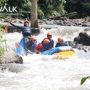 Harga Rafting Telaga Waja Bali Indowalk (30271808) di Kab. Karangasem