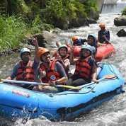 Telaga Waja River Rafting Indowalk (30271818) di Kota Denpasar