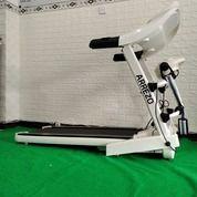 Treadmill Listrik 3 Fungsi Harga Murah Merk AREZZO (30272285) di Kota Bandung