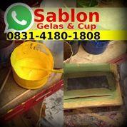 Daftar Harga Sablon Gelas (30274491) di Kab. Buru