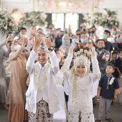 Jasa Upacara Adat Pernikahan Sunda 2021 (30277190) di Kab. Bogor