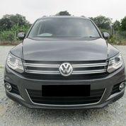 Volkswagen Tiguan 1.4 TSI Tahun 2014 Original (30279209) di Kab. Garut