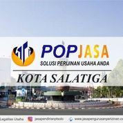 Jasa Konsultasi Pendirian UD CV PT Salatiga (30280587) di Kota Salatiga
