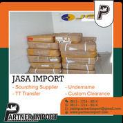 JASA IMPORT   PARTNERIMPORT.COM   081317149214 (30281463) di Kota Jakarta Timur