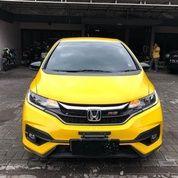 Honda Allnew Jazz RS 15 CVT 2019 (30283195) di Kota Bandung