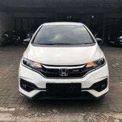 Honda Jazz Facelift RS CVT Reg2018 (30283406) di Kota Bandung