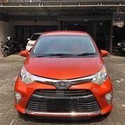 Toyata Calya Tipe G Automatic 2018 (30283501) di Kota Bandung