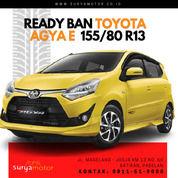 Ban Mobil Toyota Agya E 155/80 R13 Mungkid Muntilan Magelang (30283967) di Kota Magelang