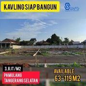 Tanah Kavling Siap Bangun Termurah Di Pamulang (30286233) di Kota Tangerang Selatan