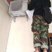 Pasang AC Split Rumah 1/2 PK - 1 PK Jogja Beserta Kelengkapan (30287329) di Kota Yogyakarta