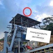 Pasang Penangkal Petir (30287612) di Kab. Belitung Timur
