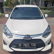 Toyota New Agya 1.2 G Manual 2017 (30288101) di Kota Jakarta Selatan