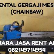 SIDOARJO Sewa Rental Gergaji Mesin Chainsaw Chain Saw Senso (30300416) di Kab. Sidoarjo