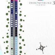 Diamond Vilage Juanda 3, Kawasan Perumahan Dengan Konsep Town House Di Damarsi Buduran Sidiarjo (30301019) di Kota Surabaya