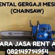 GRESIK Sewa Rental Gergaji Mesin Chainsaw Chain Saw Senso (30302351) di Kab. Gresik
