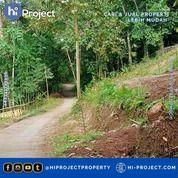 Tanah Bukit Kavling Lombok Barat Di Guntur Macan Gunungsari T546 (30303281) di Kab. Lombok Barat