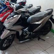 Honda Beat Deluxe CBS ISS { Promo Credit ) (30309167) di Kota Jakarta Selatan