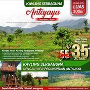 Tanah Kavling Murah Bogor (30309365) di Kota Jakarta Selatan