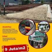 Kavling Siap Bangun Murah Dan Strategis Di Jakarta Timur (30309377) di Kota Jakarta Timur