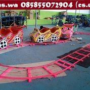 Mini Coaster Odong Odong Doble Jok (30309609) di Kab. Rokan Hilir