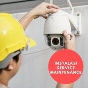 Pasang Baru, Service, Maintenance Kamera CCTV (30310217) di Kota Jakarta Selatan