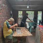 PAHAT/UKIRAN GAESS (30310749) di Kab. Malang