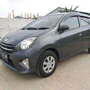 Toyota Agya E M/T 2015 DP 21 Juta (30310963) di Kota Jakarta Timur