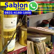 Sablon Rubber Yang Bagus (30311930) di Kab. Aceh Timur