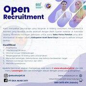 Lowongan Kerja Sales Force Pensiun Mitra Bank Syariah Indonesia (BSI) Kab. Aceh (30313155) di Kab. Aceh Barat Daya
