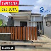 Rumah Murah Strategis Di Pamulang (30313919) di Kota Tangerang