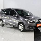 Honda Mobilio E AT 2018 Abu-Abu (30315547) di Kota Jakarta Barat