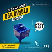 Penyewaan - Sewa - Rental Bar Bender / Bar Bending Lombok (30316060) di Kab. Lombok Tengah