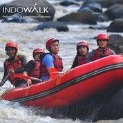 Wisata Rafting Sukabumi Indowalk (30317520) di Kab. Sumedang
