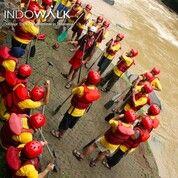 Rafting Citarik Sukabumi Indowalk (30317523) di Kab. Sumedang