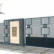 Tukang Las Karya Tunggal. Menerima Pembuatan Pintu, Pagar, Canopy, Tralis Dll. Dengan Harga Terjangkau (30321814) di Kota Tangerang