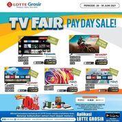 Lotte Grosir Bekasi TV Fair Pay Day Sale (30323481) di Kota Bekasi