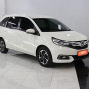 Honda Mobilio E AT 2019 Putih (30324721) di Kota Jakarta Pusat