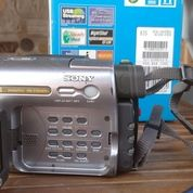 Handycam DCR TRV 285E (30330558) di Kota Serang
