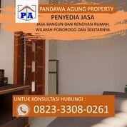 AMANAH |0823-3308-0261 | Tukang Renovasi Bangunan Di Ponorogo, PANDAWA AGUNG PROPERTY (30332411) di Kab. Ponorogo