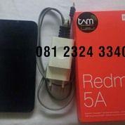 Redmi 5a 2/16 Segel Komplit Lecet Pemakaian (Ex Ibuk2) (30336494) di Kota Surabaya