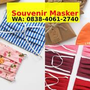 Souvenir Masker Untuk Pernikahan (30336579) di Kota Jakarta Pusat