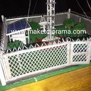 Jasa Pembuatan Maket Tower (30336711) di Kota Depok