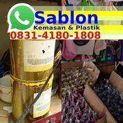 Buat Plastik Sablon (30337167) di Kab. Karimun