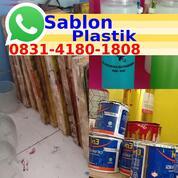 Sablon Plastik Roll (30337319) di Kota Langsa