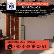 AMANAH |0823-3308-0261 | Tukang Bangun Rumah Di Ponorogo, PANDAWA AGUNG PROPERTY (30337434) di Kab. Ponorogo