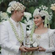 Jasa MC AKAD NIKAH Dan RESEPSI Pernikahan (30338884) di Kab. Bogor