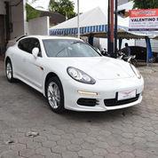 Porsche Panamera S 3.0 White 2015 (3033891) di Kota Jakarta Selatan