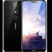 Nokia 6.1 Plus Bekas (30342010) di Kota Bekasi