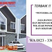 SATU-SATUNYA |0823-3308-0261 | Jasa Tukang BangunanRuko Di Ponorogo, PANDAWA AGUNG PROPERTY (30345933) di Kab. Ponorogo
