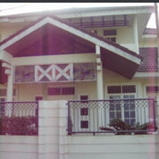 Miliki Rumah Di Komplek Deplu Adam Malik Duta VII Cipadu Jaya Tangerang (3034737) di Kota Tangerang